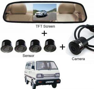 Maruti Suzuki Omni Car Display Reverse Parking Sensor Price 1100 Car Elantra Car Car Accessories