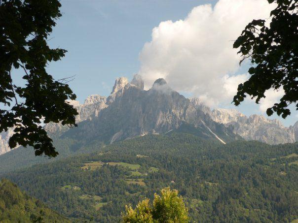Fiera di Primiero, Molinet, Italia