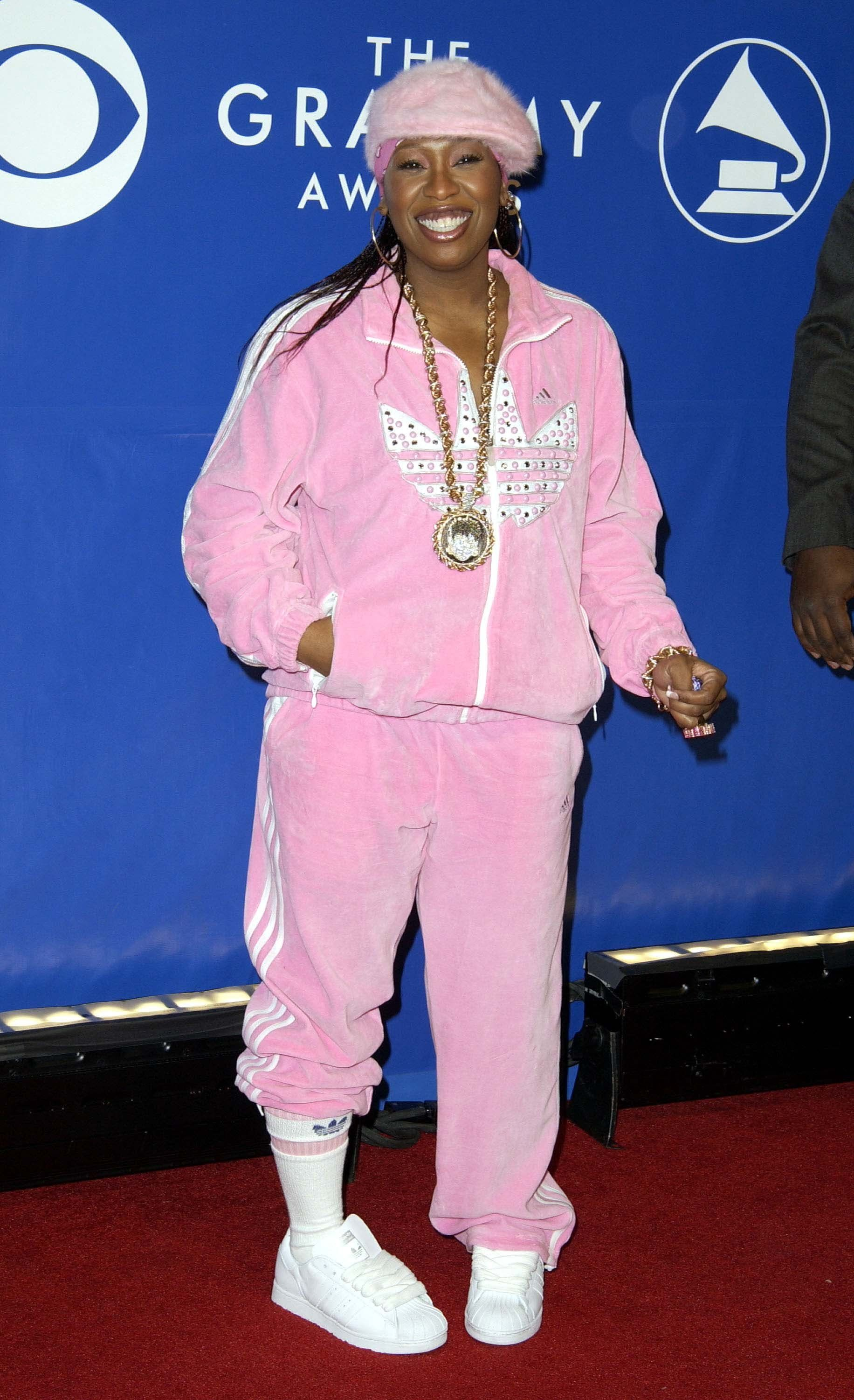 bb289d9bb32 All Hail Missy Elliott! The Fashion Legacy of Marc Jacobs s Latest ...