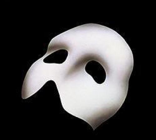 Phantom Of The Opera Mask Opera Tickets Phantom Of The Opera Phantom Mask