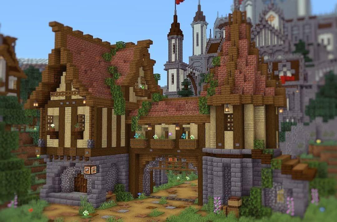 Minecraft おしゃれまとめの人気アイデア Pinterest はやし 2020