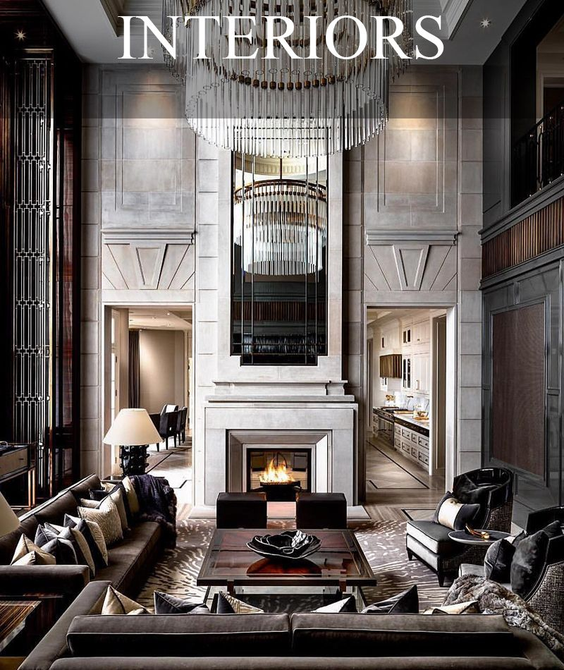 Interior Decorating Ideas Buyer Select Stunning Interior Design Luxury Interior Luxury Interior Design