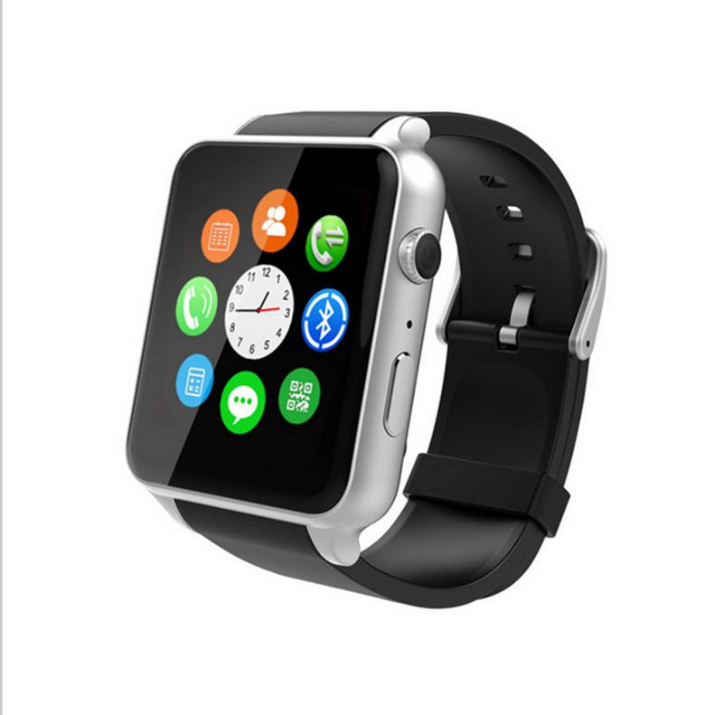 2017 Waterproof MTK2502C NFC Android Smart Watch GT88