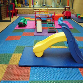 Playground Flooring Ergo Play As Featured On Hgtv This