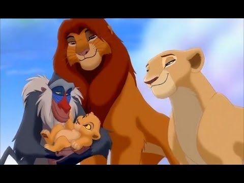 Der Konig Der Lowen 2 Er Lebt In Dir The Lion King He Lives In You Disney Konig Der Lowen Konig Der Lowen Der Konig Der Lowen
