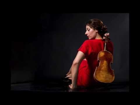 FRITZ Gaspard, Violin Sonata No 4, Nikitassova - YouTube