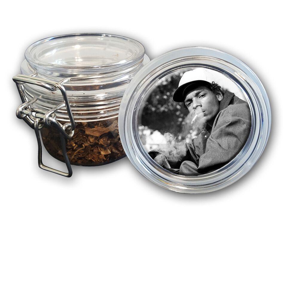 Rihanna / Snoop Dogg Stash Jar | Snoop dogg, Rihanna and Jar