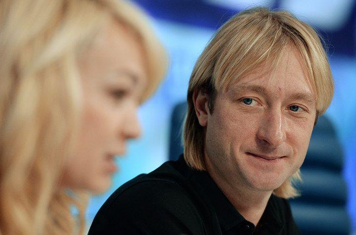 «Только Женю во всем мире называют Королем». Чем сейчас живет Плющенко - 18 мне уже - Блоги - Sports.ru