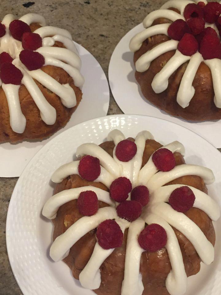 Breton buckwheat cake clean eating snacks recipe in