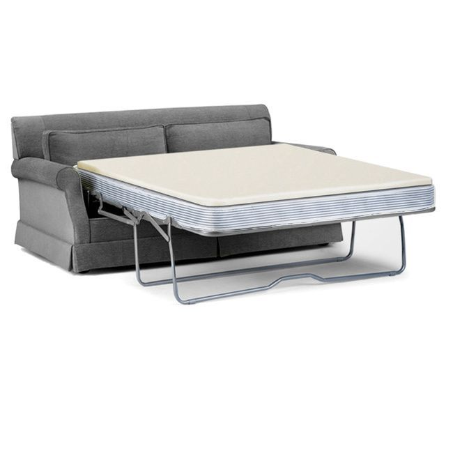 1 5 Inch Sofa Bed Sleeper Memory Foam