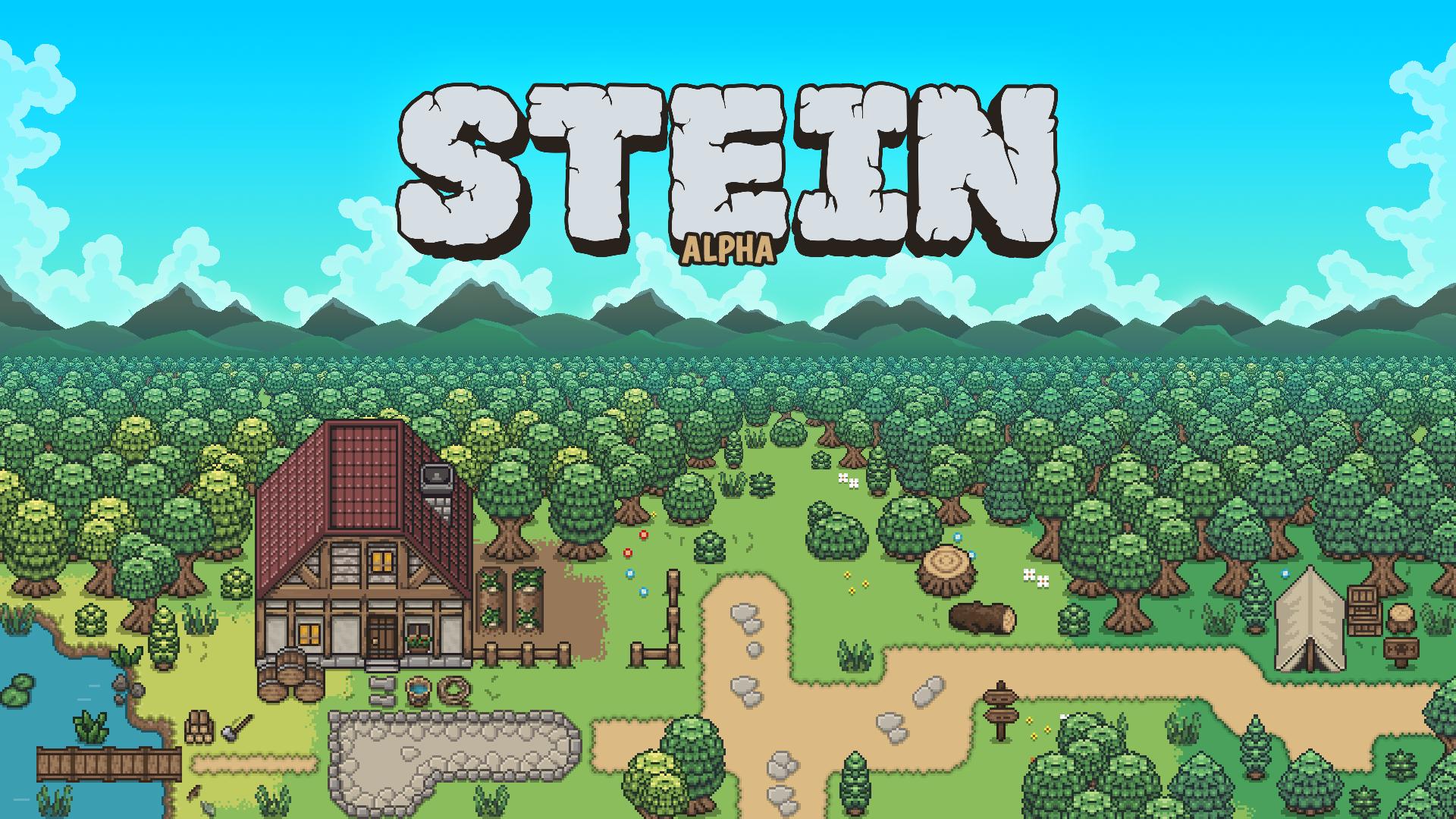 stein.world login screen stein.world browser fantasy