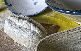 BreadLab: Pain Cordon de Bourgogne