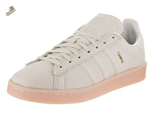 cc58389008d582 Adidas Women s Campus Originals Crywht Crywht Icepnk Casual Shoe 6.5 Women  US - Adidas sneakers for women ( Amazon Partner-Link)