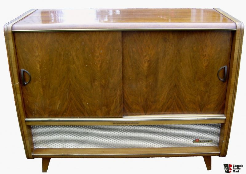 Kijiji vintage nordmende casino console stereo