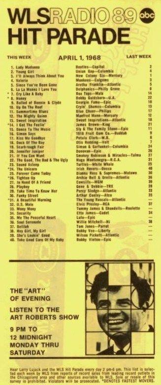 am 890 wls chicago music surveys chicago pinterest radios