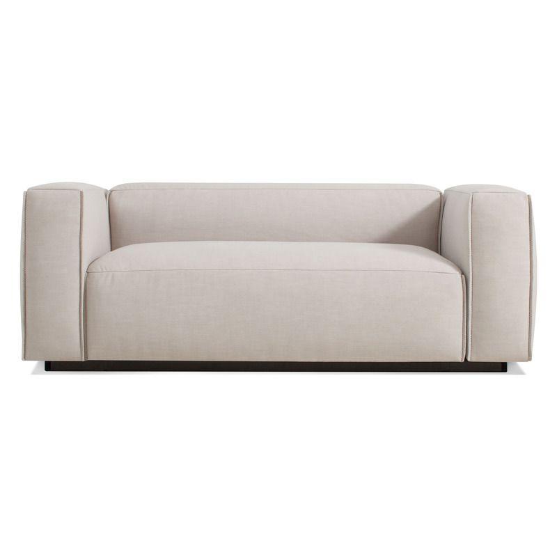 Cleon Armed Sofa In 2020 Blu Dot Love Seat Sofa