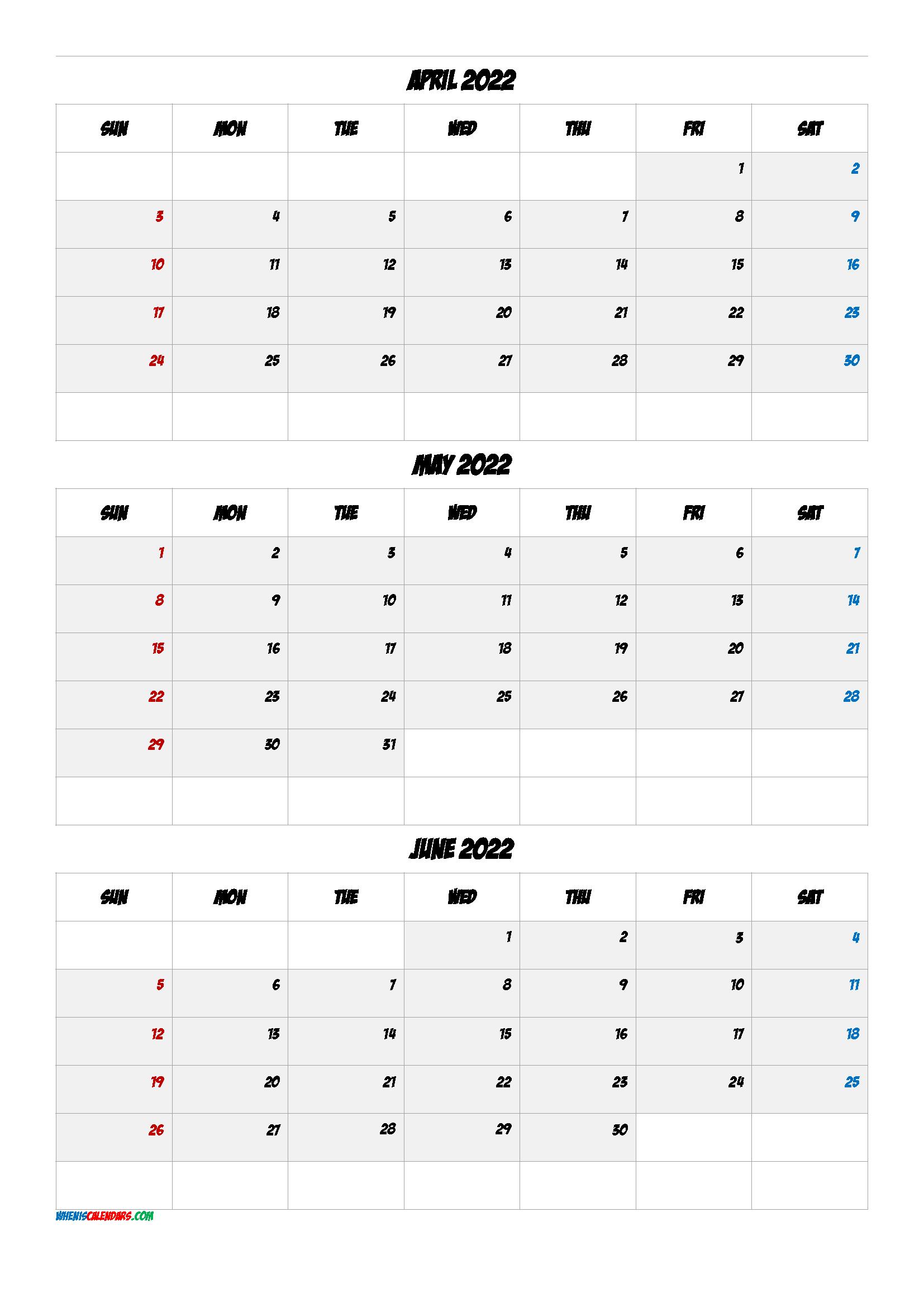 Blank Calendar August 2022 Printable.Printable Calendar April May June 2022 Q1 Q2 Q3 Q4 Printable Calendar July January February March Printable Calendar