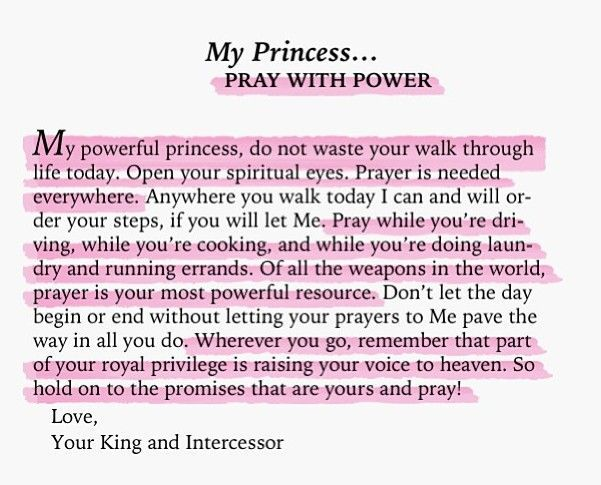 my princess writing - Google Search | Prayers, Religious Quotes ...