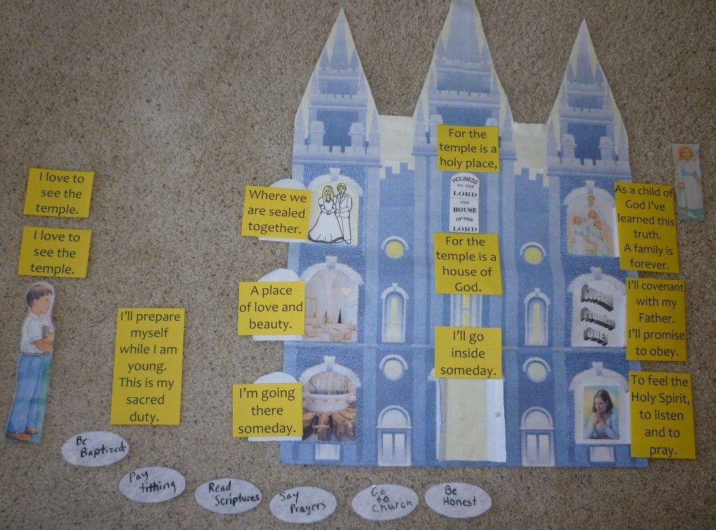 teaching lds children - great for FHE or music leaders or primary teachers :)