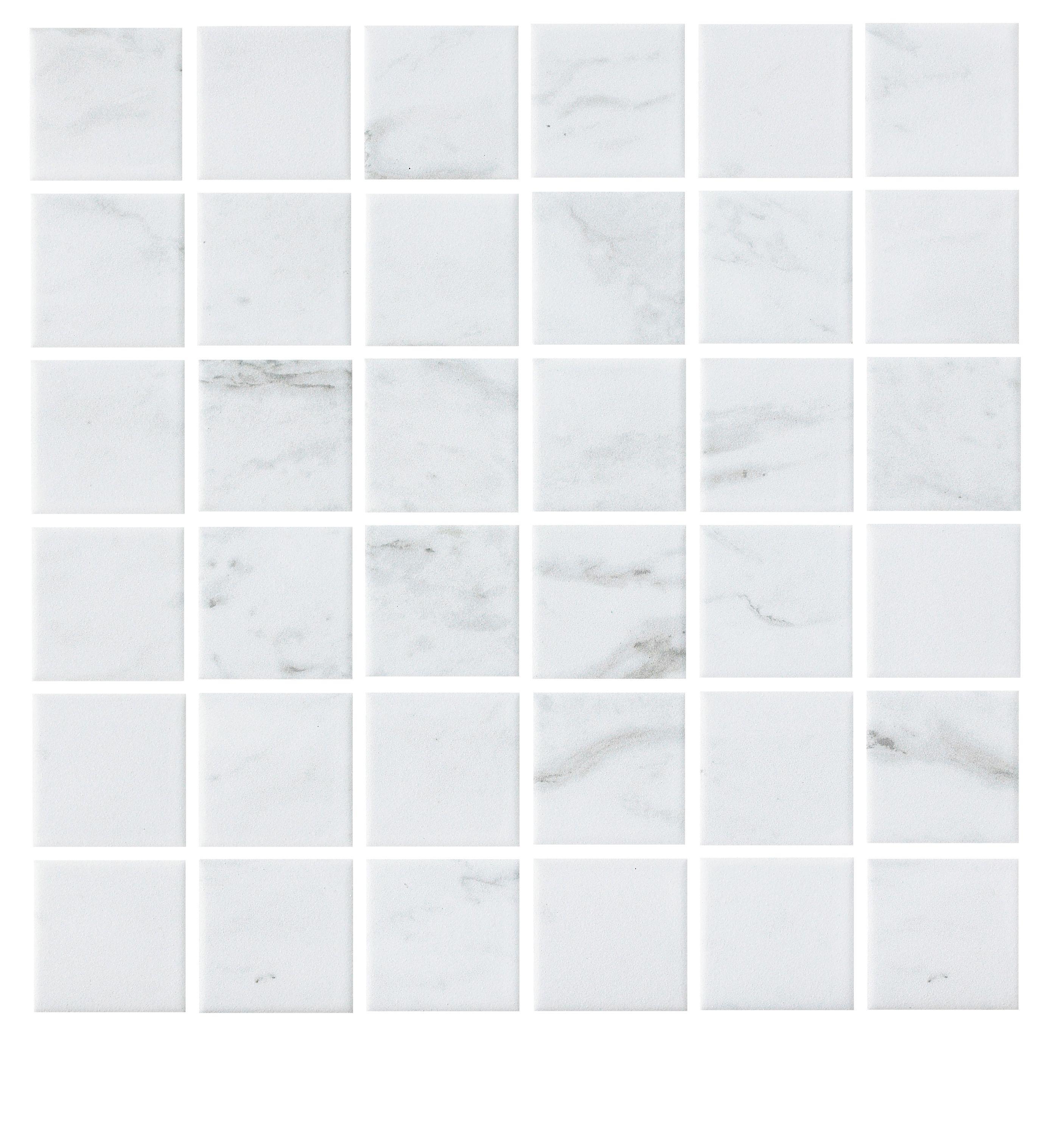"""g4576 carrara 2"""" x 2""""  wall tiles tile floor carrara"""