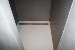 gietvloer badkamer doe het zelf - Google zoeken | Shower | Pinterest ...