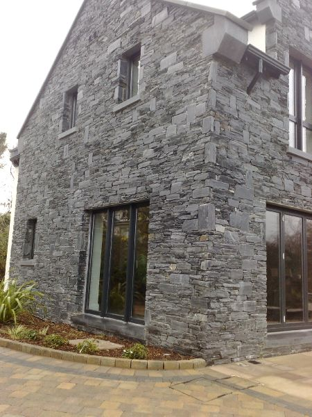 Donegal Slate Walling Stone