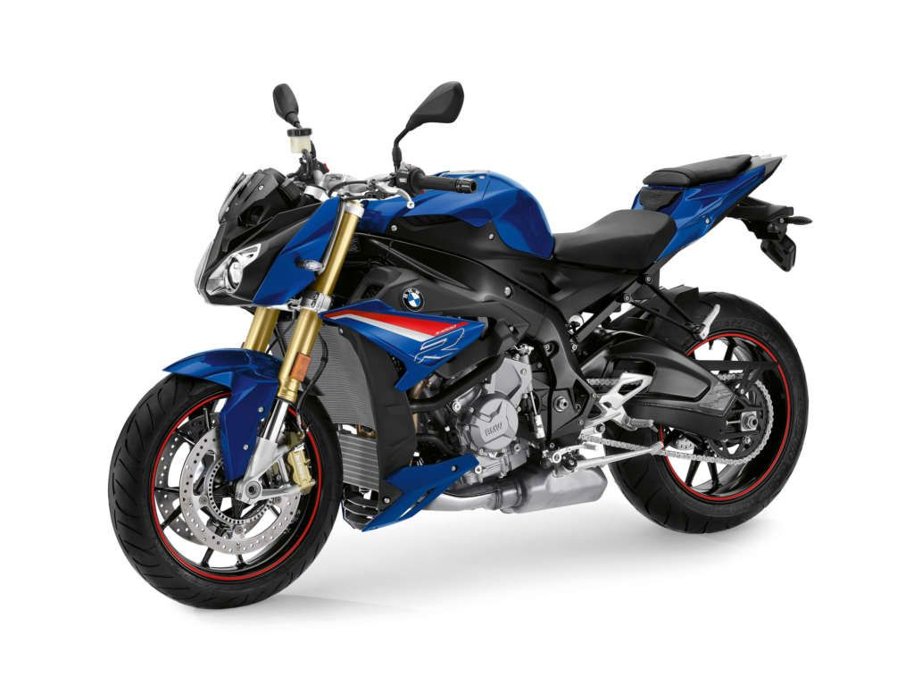 2020 Bmw S1000r Guide Bmw Bmw S Motorcycle