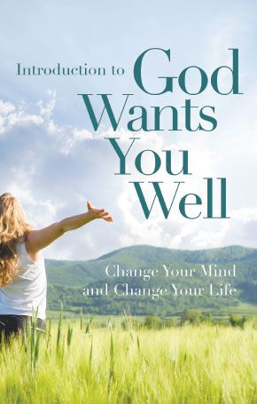 Image result for introduction to god wants you well