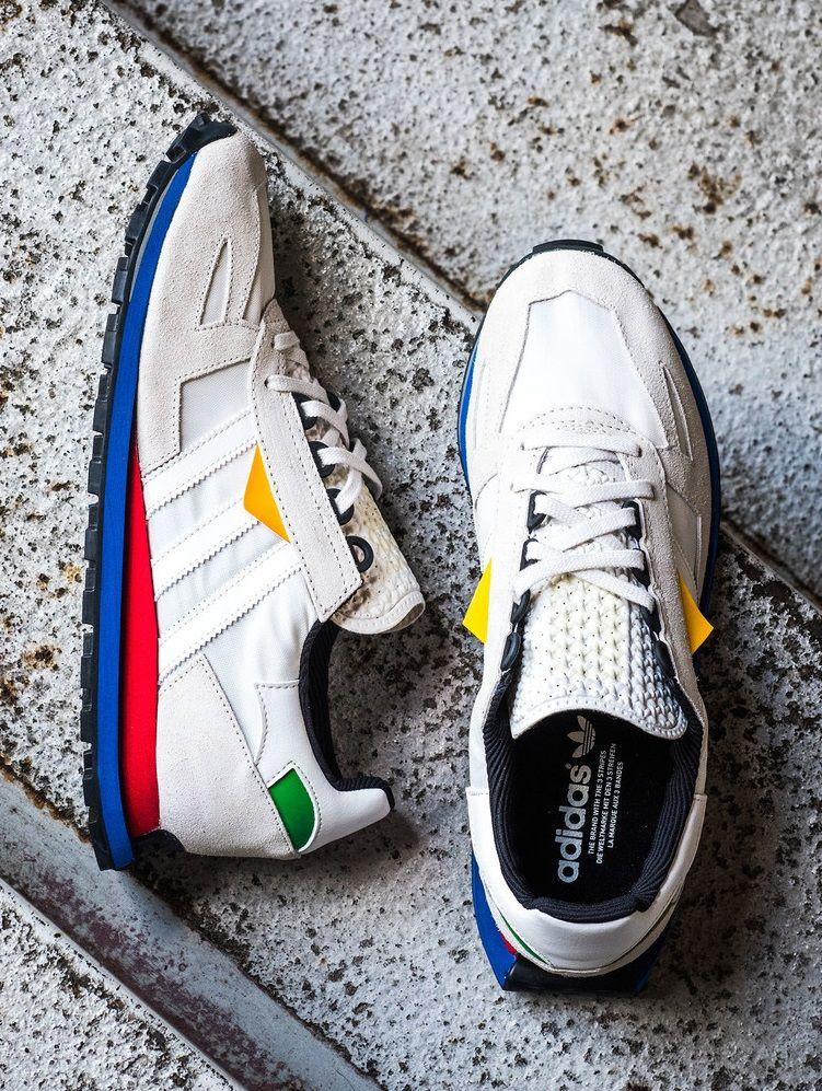 premium selection ce2db e4372 adidas Originals Calzado Deportivo, Calzado Adidas, Chanclas, Tenis,  Zapatillas, Vicio,