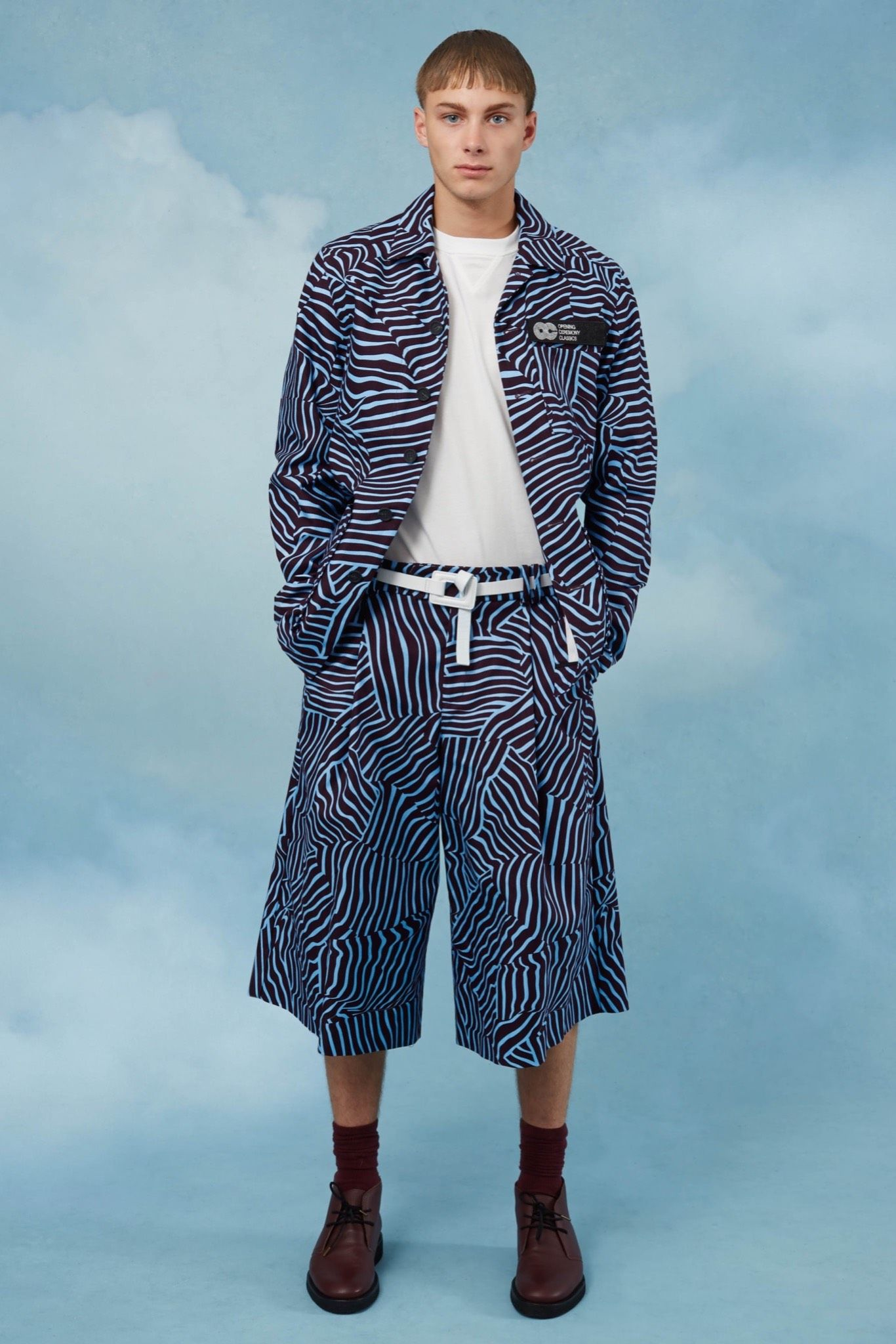 Opening Ceremony Spring 2016 Menswear - Collection - Gallery - Style.com