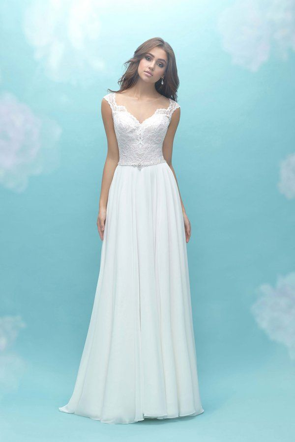 Wedding Gown Gallery | Pinterest | Gowns, Hemline and Designers