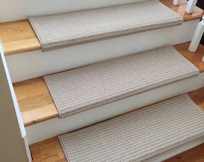 Best Matrix French Roast 100 New Zealand Wool True Bullnose 400 x 300