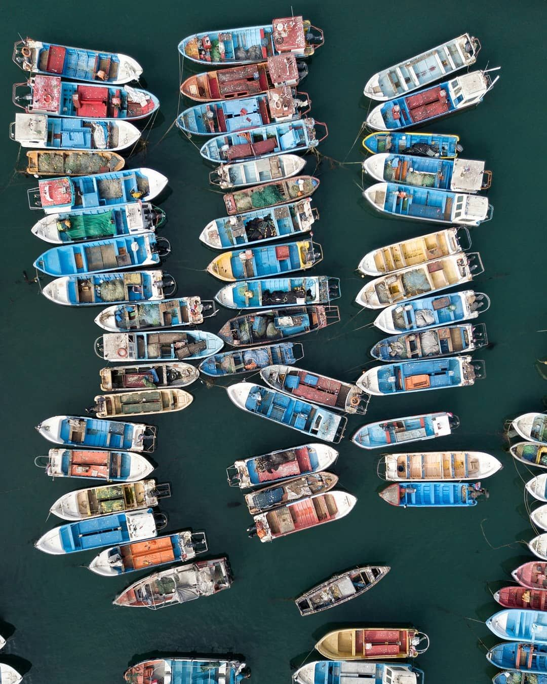Chile From Above: Drone Photography by Tomás Westenenk ...
