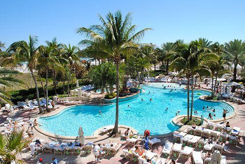 The Loews Miami Beach Hotel