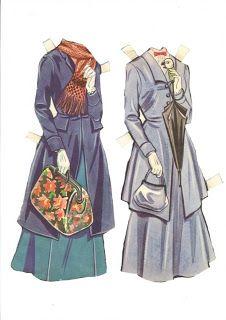 Sharon's Sunlit Memories: Mary Poppins 3