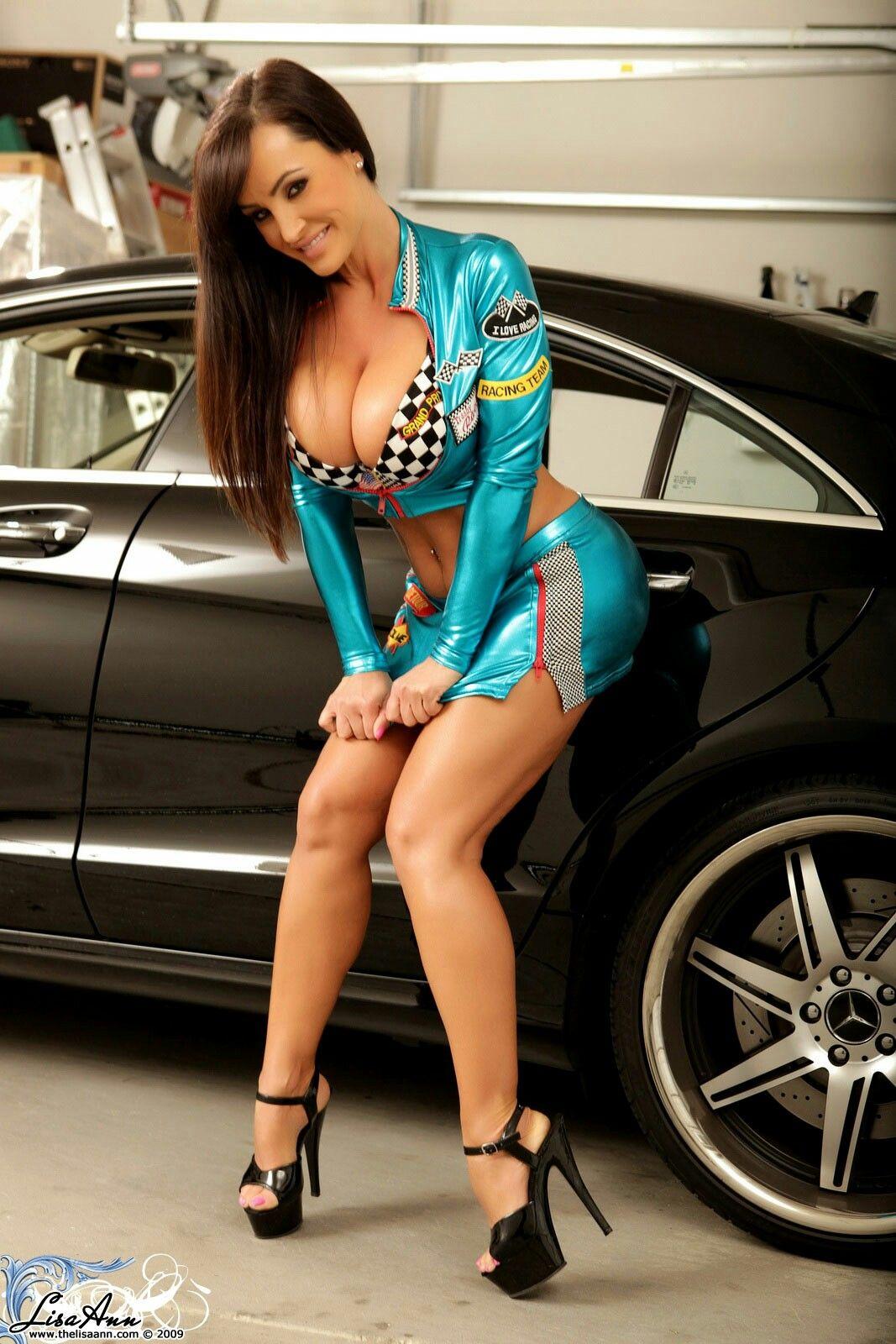 driver women | big stars | pinterest | lisa, ann and boobs