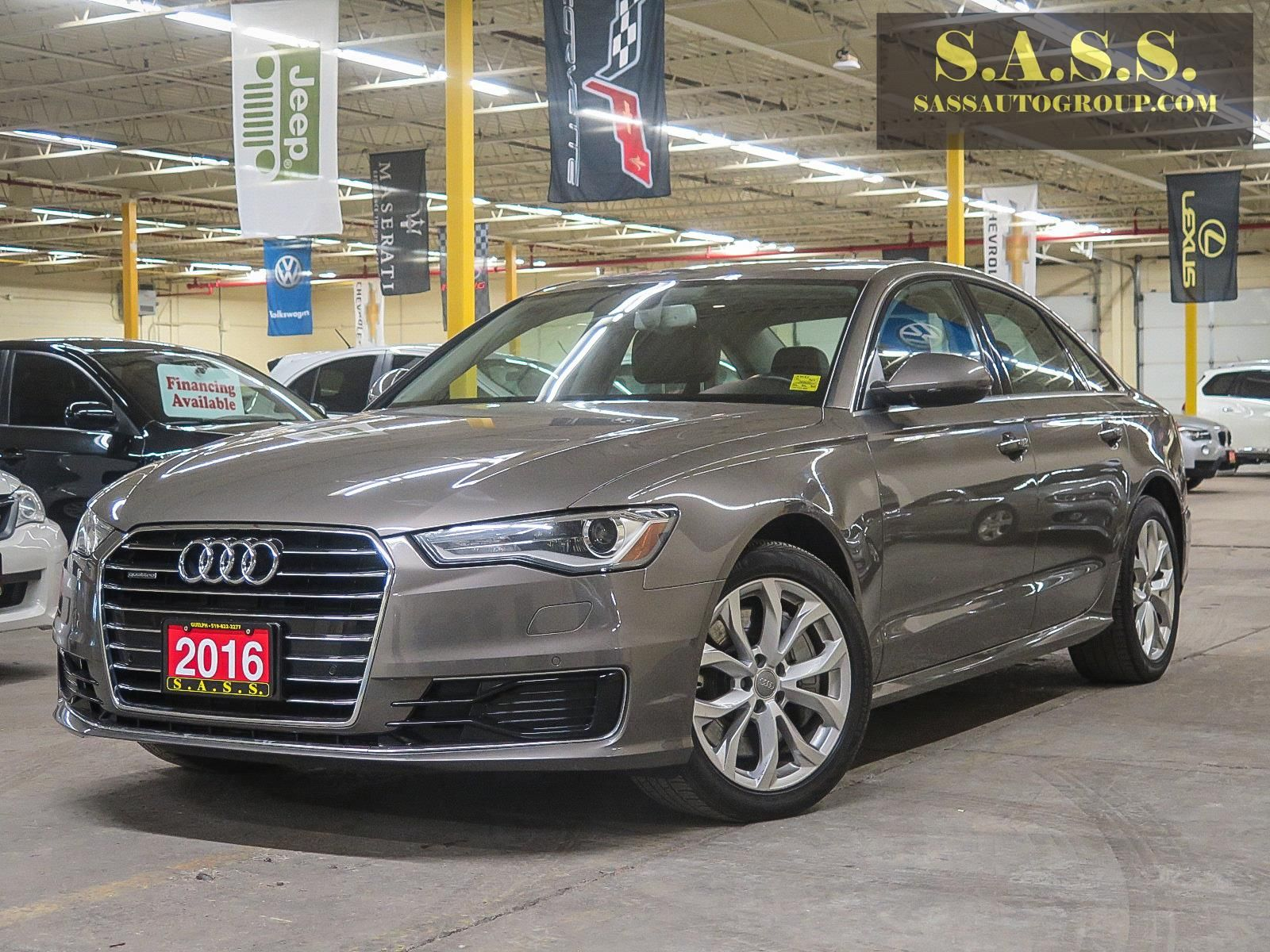Guelph Auto Mall >> Large Passenger Sedan With A Beautiful Interior And Exterior