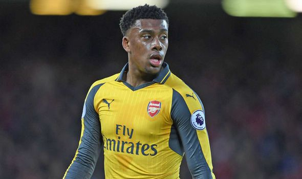 Arsenal stars uncle delivers update on his future This would be - best of epl table