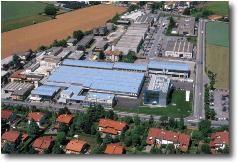 Headoffice Gorle, Bergamo
