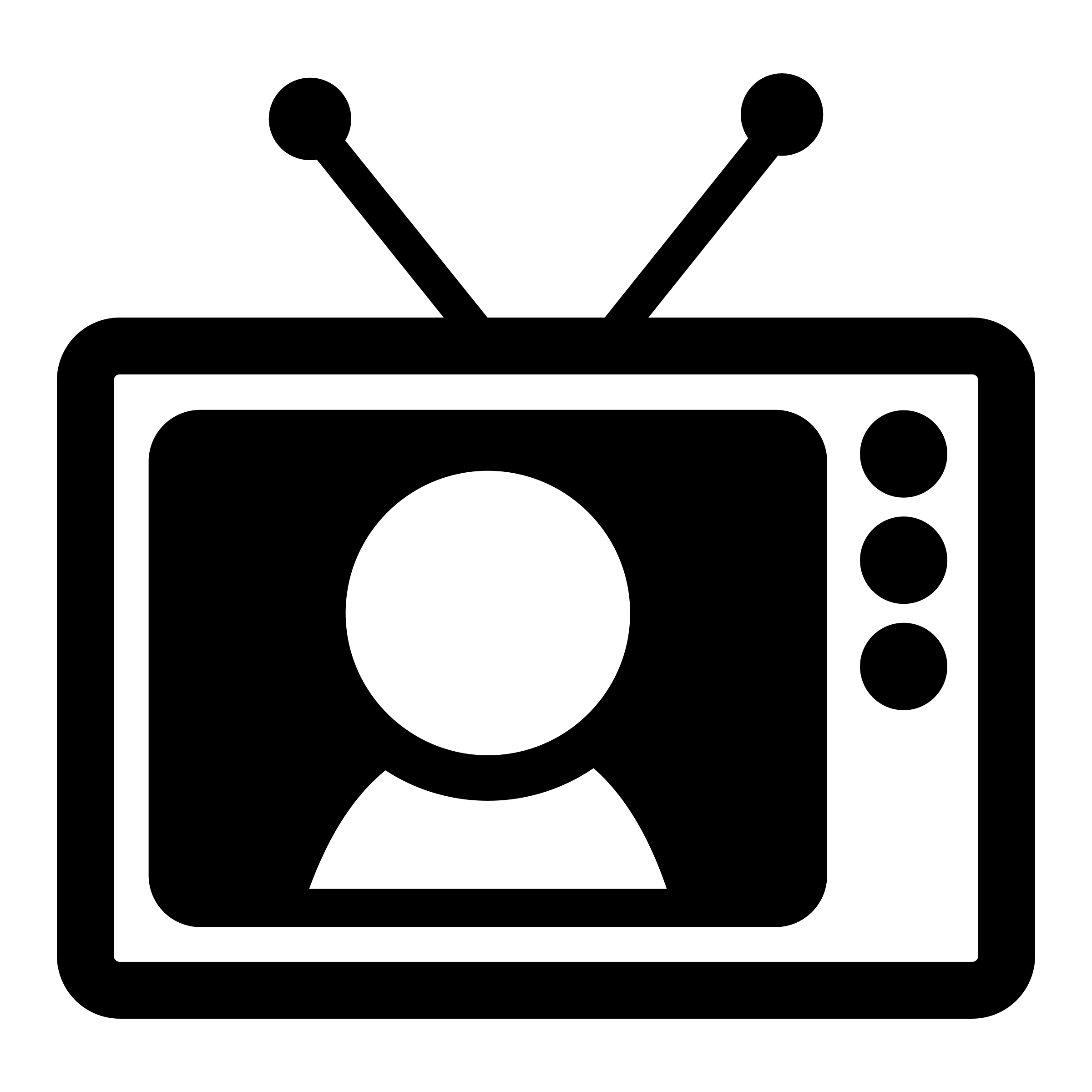 mono tv by dannya
