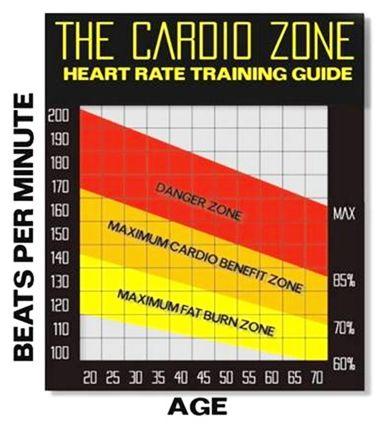 Fat Burning Versus Cardio