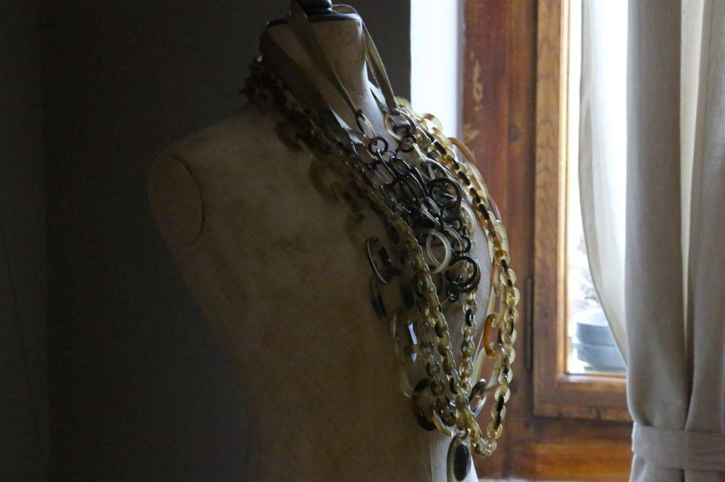 Q With Jewelry Designer Maria Xuan Soraya Bakhtiar