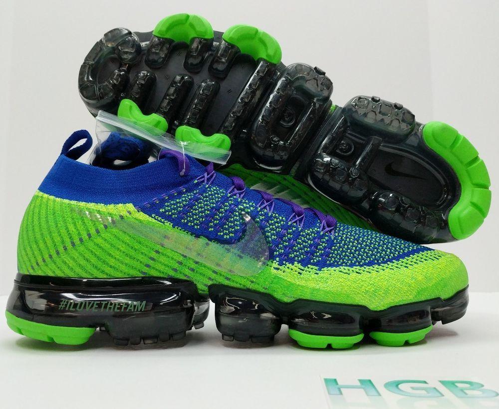 836483d3ca Nike Air Vapormax Flyknit DB Doernbecher Freestyle Andrew Running AH6893 300  NIB (eBay Link)
