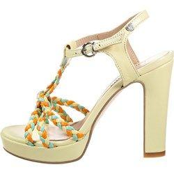 Buty Na Obcasach Na Lato Trendy W Modzie Heels High Heels Shoes