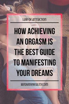 Amusing Guide to having an orgasm