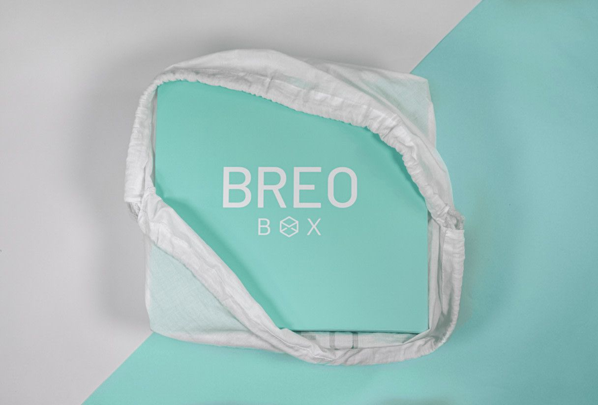 Breo Box Spring 2020 Box Now Available Coupon Code A Year Of Boxes In 2020 Box Spring Breo Everyday Essentials Products
