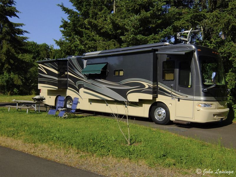 2009 Monaco Camelot 42FKQ for sale by Owner Lewisville