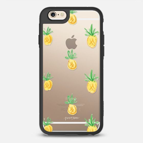 Pineapples by Simply Jessica Marie - New Standard Case