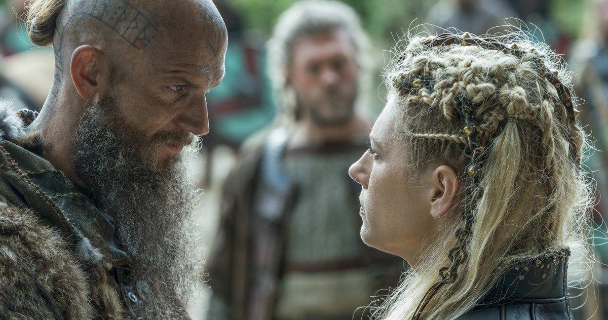 Vikings' Episode 5 6 Recap: The Message | TV News | Vikings