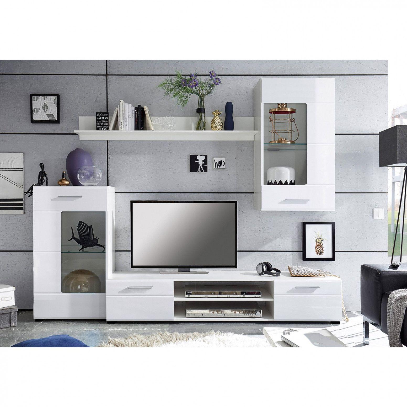Der Grund Warum Jeder Wohnwand Weiss Hochglanz Roller Liebt In 2020 Wohnwand Weiss Hochglanz Wohnwand Wohnzimmer Design